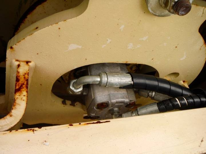 Ingersoll Rand SD25 -DTF - 2007 - image 21