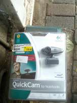 Quickcam for Notebook for sale