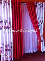 Gorgeous affordable curtains