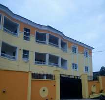 6 nos of 2 bedroom ogba with all facilities 150m asking.. C of o