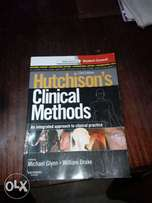Hutchinson's clinical methods