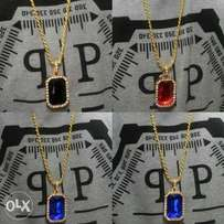 Hip hop chains 1500