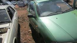 2003 Fiat Palio stripping for spares