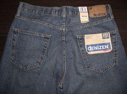 Джинсы Denizen 285 from Levi s новые с бирками 9d2dc56f2f1e6