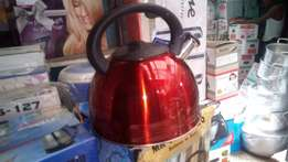 Whistling Kettle (4litre)