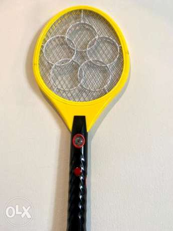 mosquito killer racket electric