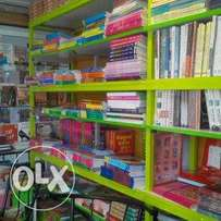 Get 10% and free delivery on school books