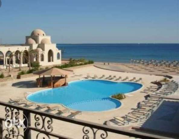 1br in Palm Beach, Sahl Hasheesh