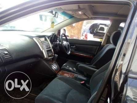 Toyota harrier Elgonview - image 2