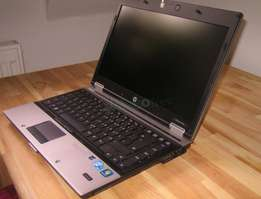 HP 6930 core2/2/320gb laptop
