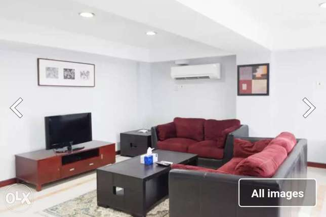 Fully Furnished Studio Apartment Near Wathnan mall