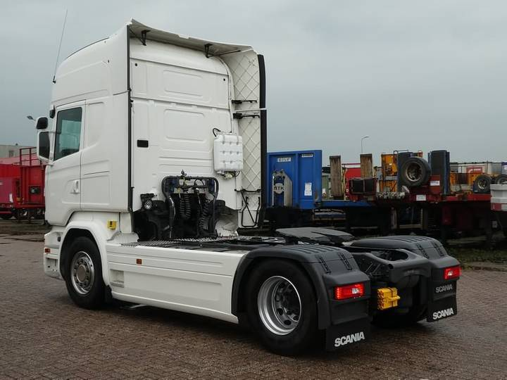 Scania R450 topline,scr only - 2014 - image 3
