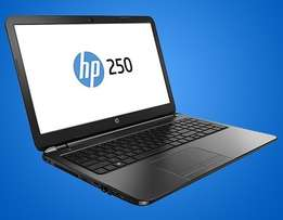 HP 250 core 2 with 500/4/2.16