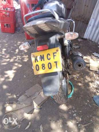 Bajaj pulsar 150cc very clean engine never touched soo clean Eastleigh North - image 1