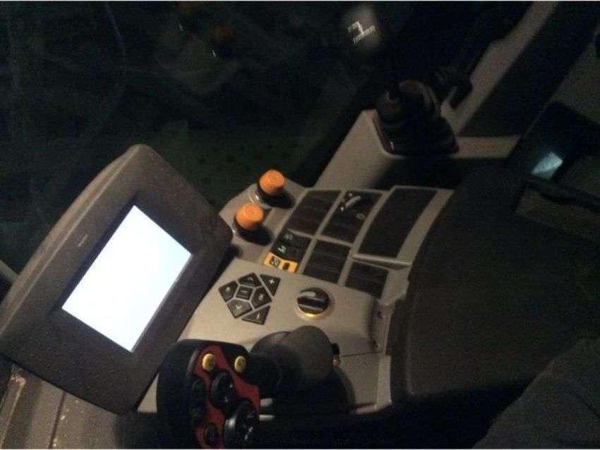 Claas tucano 430 aps - 2012 - image 10