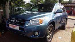 Rav4 2009 For Sale