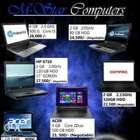 laptops on sale