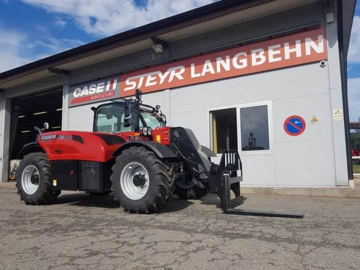 Case IH Farmlift 742