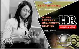 Human Resources: PHR/SPHR Exam