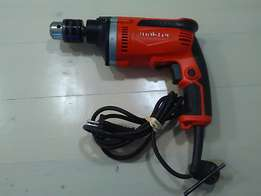 MAKTEC MT814 13mm impact drill (used)