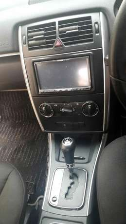2007 Mercedes Benz B170 for sale Nairobi CBD - image 2