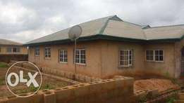 Property for sale at Apete. Ibadan.