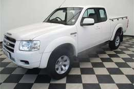 Ford ranger 3.0 16 mags and tyres