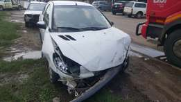 Peugeot 206 stripping for spares