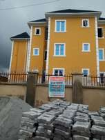 Newly built 6 units of selfcontain. Wuye