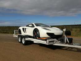 Car Towing - Vehicle Transporter Towing Service and Roadside Assist