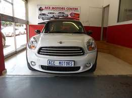 2014 Mini Cooper 1.6 Countryman for Sale R195000