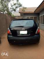 Kia rio hatchback car for sale