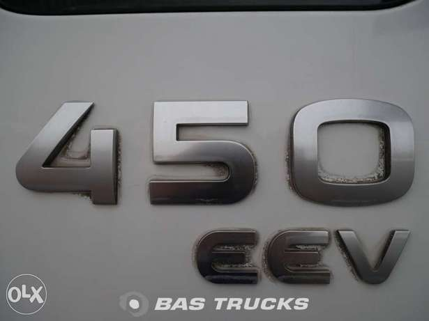 IVECO Stralis AS440S45 - To be Imported Lekki - image 4