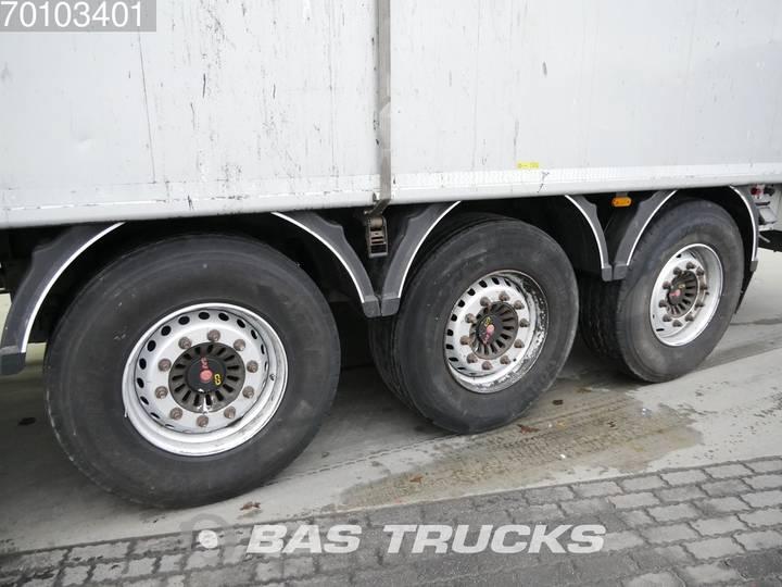 Stas S300ZX 91m3 6mm New Floor !! - 2013 - image 9