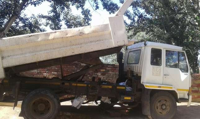 Mike's tipper truck's Armadale - image 2
