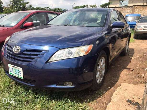 2008 Toyota Camry For Sale. Ibadan Central - image 1