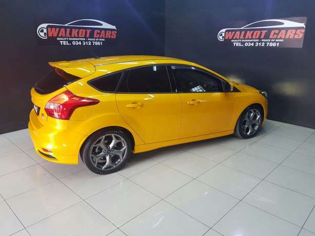 2015 Ford Focus ST3 2.0 Ecoboost Newcastle - image 8