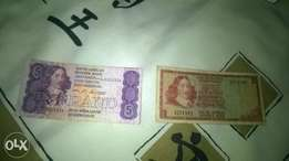 old bank notes for sale condition fair