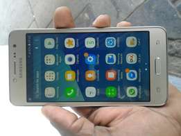 Samsung galaxy grand prime+