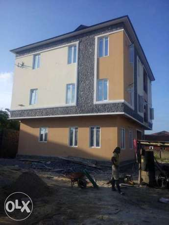 3 bedroom flat for sale in Novojo Estate Lekki - image 3