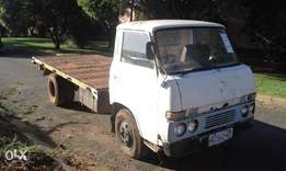 Datsun cabal truck stripping for spares