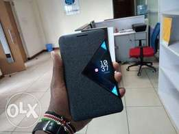 Infinix note 4 pro for sale (comes with power bank)