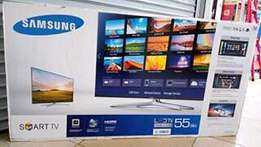 Samsung tv 55'' digital smart