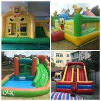 Bouncing castles for hire(public and private events)