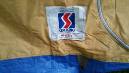 Tent sea king hi wall