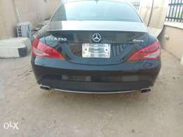 Benz 2014 Cla 250 Amg 2 units available with me