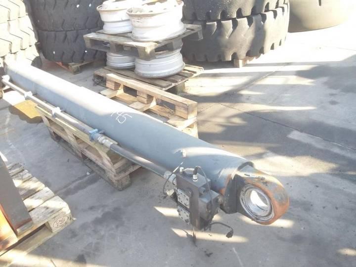 SMV LIFTING CYLINDER 6000.615 hydraulic cylinder for  Konecranes