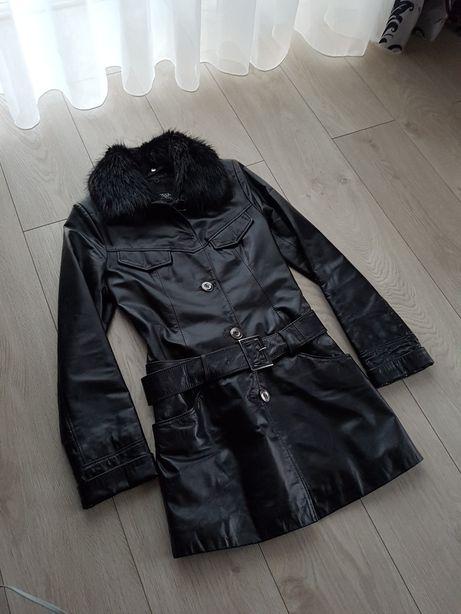 Шкіряна куртка.  1 500 грн. - Жіночий одяг Луцьк на Olx 0d703d0012aa7