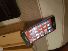 Samsung Galaxy s5 mini gold edition excellent condition like new