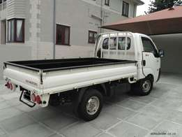kia delivery van for hire in and around durban